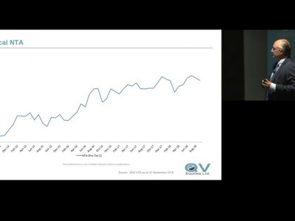 QVE Investment Update – 24 October 2018 – Why QVE?