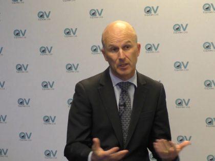 QVE Investment Update April 2019