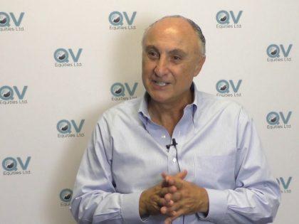 QVE Investment Update November 2019