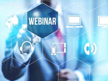 Webinar recording: Investor Update